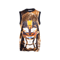 8caf0bb17 Authentic Second Hand Givenchy Skull Print T-Shirt (PSS-200-00722 ...