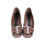 Authentic Second Hand Marni Suede and Leather Pumps (PSS-616-00001) - Thumbnail 0