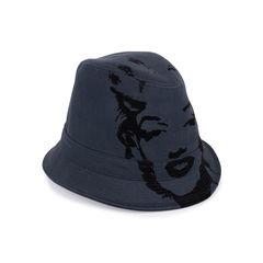 Philip treacy marilyn monroe bucket hat 2?1550806702