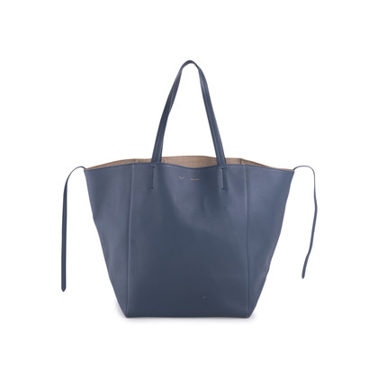 Authentic Second Hand Céline Phantom Cabas Tote (PSS-004-00087)