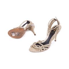 Fendi open toe strappy sandals 2?1550806980
