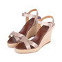 Authentic Second Hand Christian Louboutin Tarifa Zeppa Espadrilles (PSS-004-00094) - Thumbnail 2