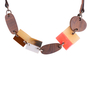 Authentic Second Hand Marni Multishape Necklace (PSS-247-00101) - Thumbnail 1