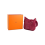 Authentic Pre Owned Hermès Rubis Evelyne III PM (PSS-247-00105) - Thumbnail 8