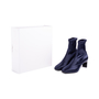 Authentic Pre Owned 3.1 Phillip Lim Blade Ankle Booties (PSS-424-00131) - Thumbnail 6