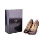 Authentic Second Hand Giuseppe Zanotti Peep Toe Pumps (PSS-612-00001) - Thumbnail 6