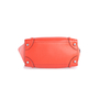Authentic Second Hand Céline Vermillion Micro Luggage Bag (PSS-619-00002) - Thumbnail 3
