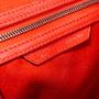 Authentic Second Hand Céline Vermillion Micro Luggage Bag (PSS-619-00002) - Thumbnail 8