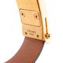 Authentic Second Hand Céline Leather Bracelet (PSS-619-00003) - Thumbnail 8