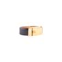 Authentic Second Hand Céline Leather Bracelet (PSS-619-00003) - Thumbnail 1