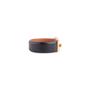 Authentic Second Hand Céline Leather Bracelet (PSS-619-00003) - Thumbnail 2