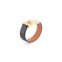Authentic Second Hand Céline Leather Bracelet (PSS-619-00003) - Thumbnail 4