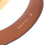Authentic Second Hand Céline Leather Bracelet (PSS-619-00003) - Thumbnail 9