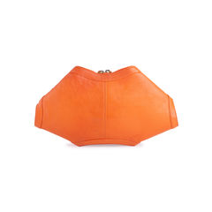 Alexander mcqueen de manta clutch orange 2?1551081822