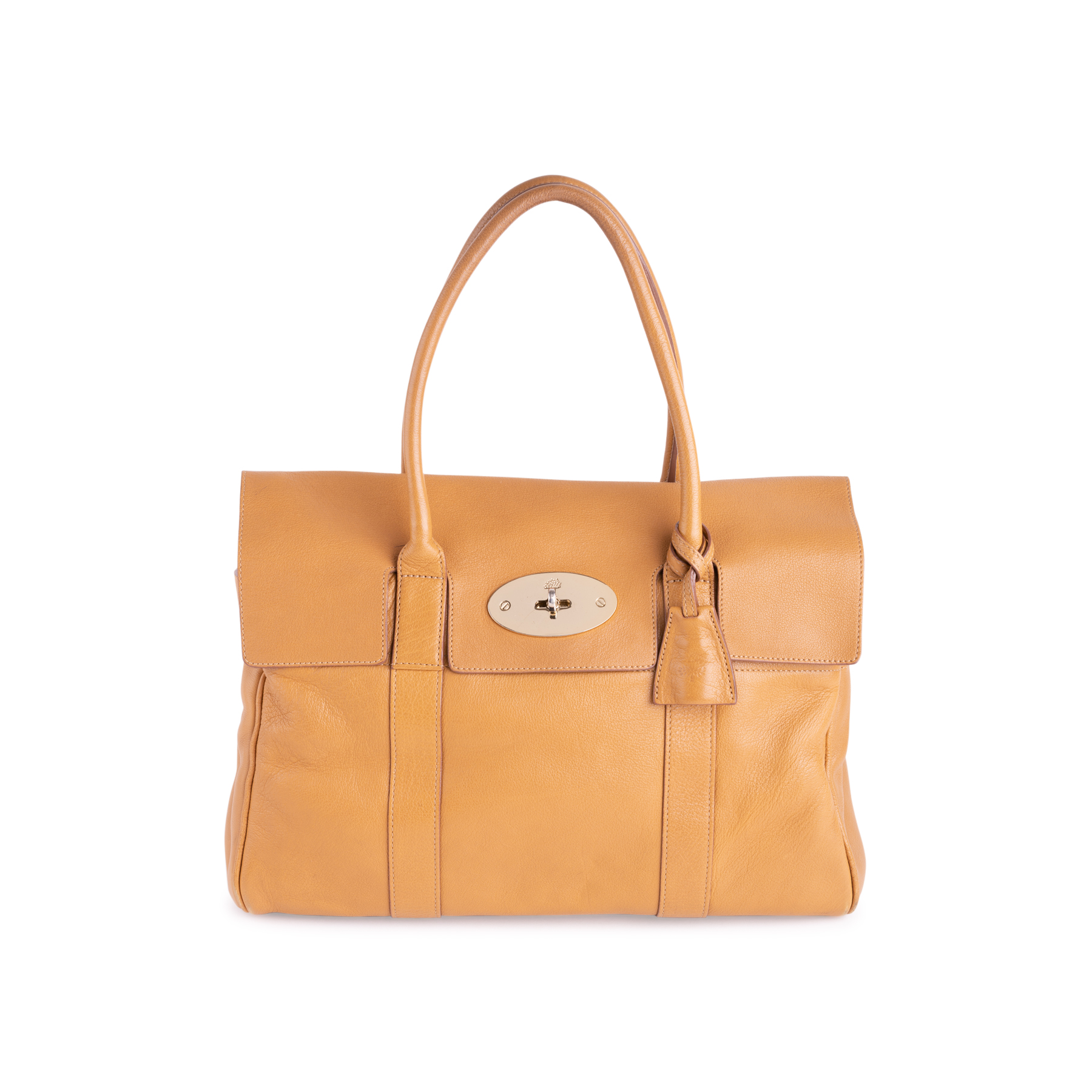 cd9d58309aa1 Authentic Second Hand Mulberry Bayswater Bag (PSS-619-00007)