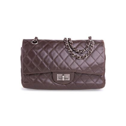 Authentic Second Hand Chanel Hybrid Reissue Bag (PSS-636-00001)