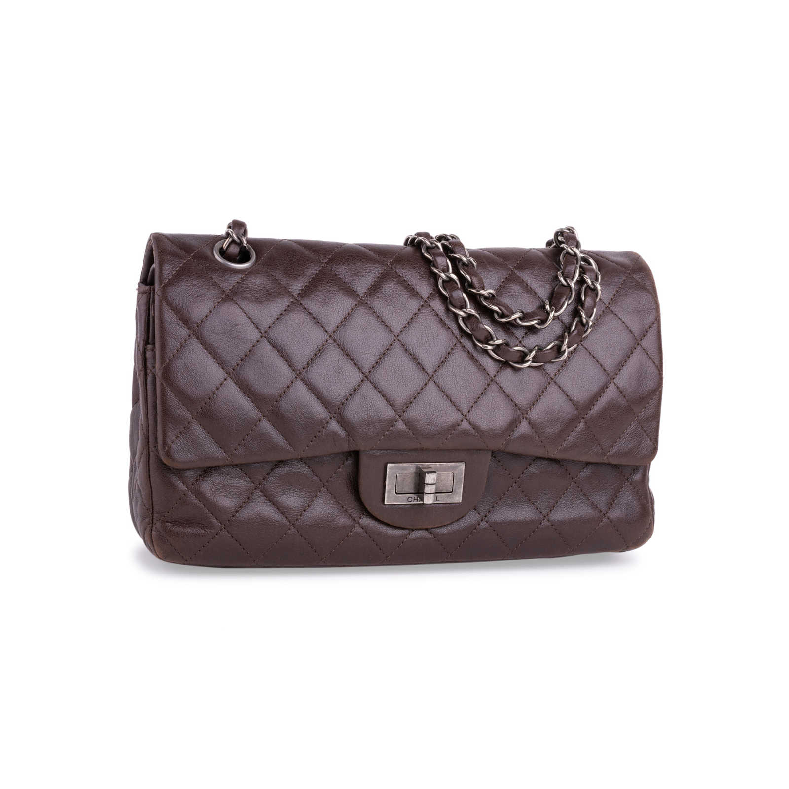 ... Authentic Second Hand Chanel Hybrid Reissue Bag (PSS-636-00001) -  Thumbnail ... 02f275688adf8