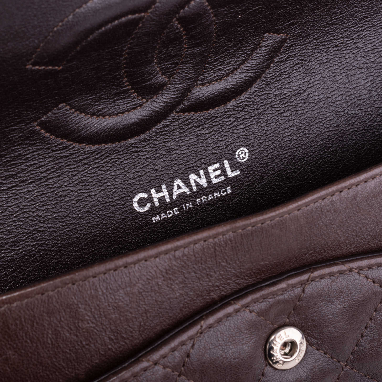 ... Authentic Second Hand Chanel Hybrid Reissue Bag (PSS-636-00001) -  Thumbnail e473745109093