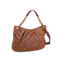 Authentic Second Hand Chanel Caviar Coco Pleats Hobo Bag (PSS-636-00003) - Thumbnail 1
