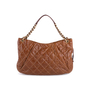 Authentic Second Hand Chanel Caviar Coco Pleats Hobo Bag (PSS-636-00003) - Thumbnail 2