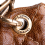 Authentic Second Hand Chanel Caviar Coco Pleats Hobo Bag (PSS-636-00003) - Thumbnail 6