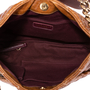 Authentic Second Hand Chanel Caviar Coco Pleats Hobo Bag (PSS-636-00003) - Thumbnail 7