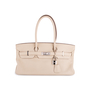 Authentic Pre Owned Hermès Parchemin Shoulder Birkin (PSS-636-00004) - Thumbnail 0