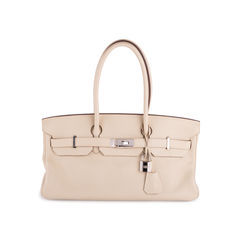 Parchemin Shoulder Birkin