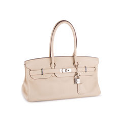 Hermes parchemin shoulder birkin 2?1551164609
