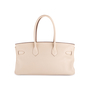 Authentic Pre Owned Hermès Parchemin Shoulder Birkin (PSS-636-00004) - Thumbnail 2