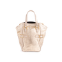 Authentic Pre Owned Yves Saint Laurent Lizard Mini Downtown Bag (PSS-636-00012) - Thumbnail 2