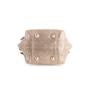 Authentic Pre Owned Yves Saint Laurent Lizard Mini Downtown Bag (PSS-636-00012) - Thumbnail 3