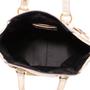 Authentic Pre Owned Yves Saint Laurent Lizard Mini Downtown Bag (PSS-636-00012) - Thumbnail 5