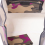 Authentic Second Hand Mischa Jet Set Camo Tote (PSS-636-00016) - Thumbnail 5