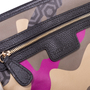 Authentic Second Hand Mischa Jet Set Camo Tote (PSS-636-00016) - Thumbnail 6