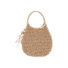 Anteprima keychain wire suede bag 2?1551165030