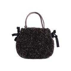 Anteprima mini grosgrain wire bag 2?1551165072