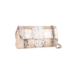 Clutch me by q metallic python clutch 2?1551165639