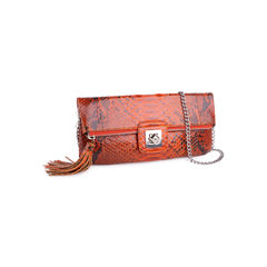 Angel lin tassel python clutch 2?1551165707
