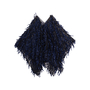 Authentic Second Hand Dries Van Noten Sheer Poncho (PSS-454-00003) - Thumbnail 0