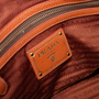 Authentic Second Hand Prada Vitello Daino Satchel (PSS-454-00002) - Thumbnail 7