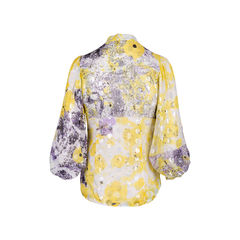 Diane von furstenberg syrah blouse 2?1551174186