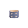 Authentic Second Hand Louis Vuitton Monogram Mat Cuff Bracelet (PSS-168-00008) - Thumbnail 0