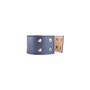 Authentic Second Hand Louis Vuitton Monogram Mat Cuff Bracelet (PSS-168-00008) - Thumbnail 8