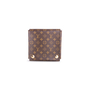 Authentic Pre Owned Louis Vuitton Monogram Folding Jewellery Case (PSS-168-00010) - Thumbnail 0