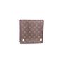 Authentic Pre Owned Louis Vuitton Monogram Folding Jewellery Case (PSS-168-00010) - Thumbnail 2