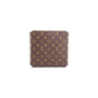 Authentic Pre Owned Louis Vuitton Monogram Folding Jewellery Case (PSS-168-00010) - Thumbnail 3