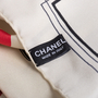 Authentic Second Hand Chanel Chanel No5 Silk Scarf (PSS-168-00009) - Thumbnail 9