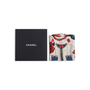 Authentic Second Hand Chanel Chanel No5 Silk Scarf (PSS-168-00009) - Thumbnail 10