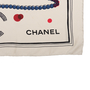 Authentic Second Hand Chanel Chanel No5 Silk Scarf (PSS-168-00009) - Thumbnail 4